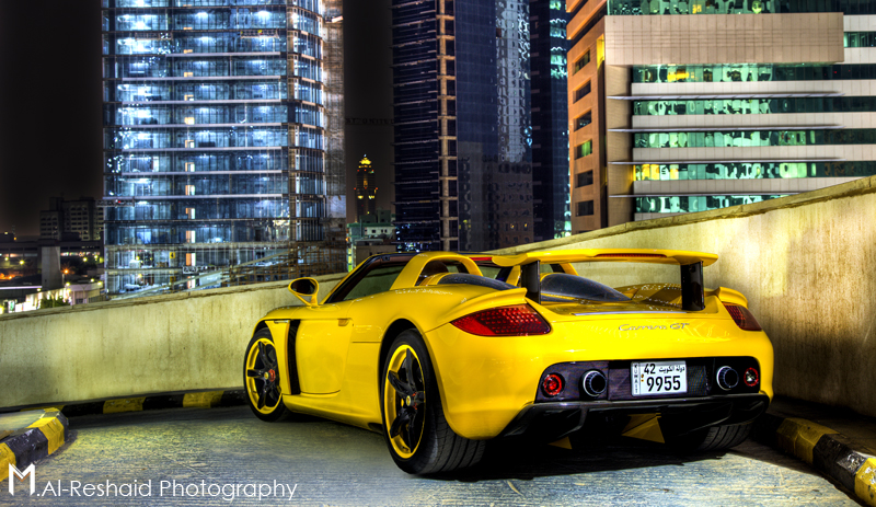GT in the City Night by GTMQ8