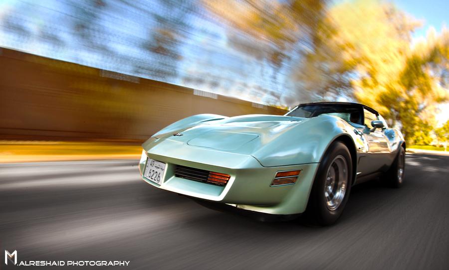 Bionic Speed by Mishari-Alreshaid