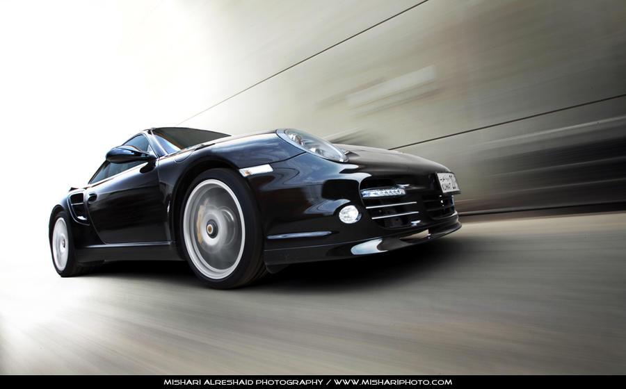 Speeding Demon by Mishari-Alreshaid