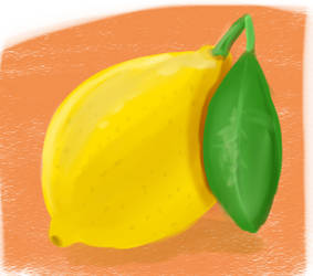 ...lemon time