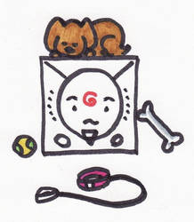 Dreamcast + dog