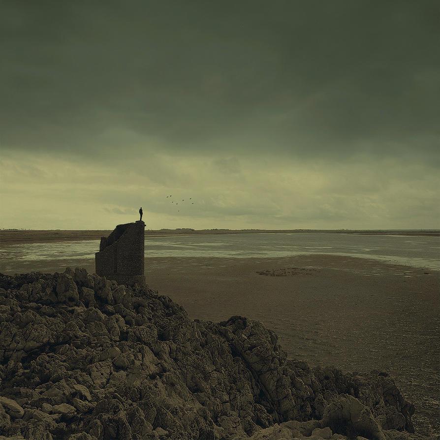Somewhere far away by John35Photography