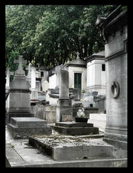 Pere Lachaise 2. by mont-martre