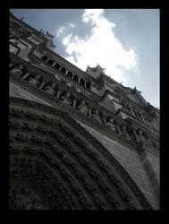 Notre Dame. by mont-martre