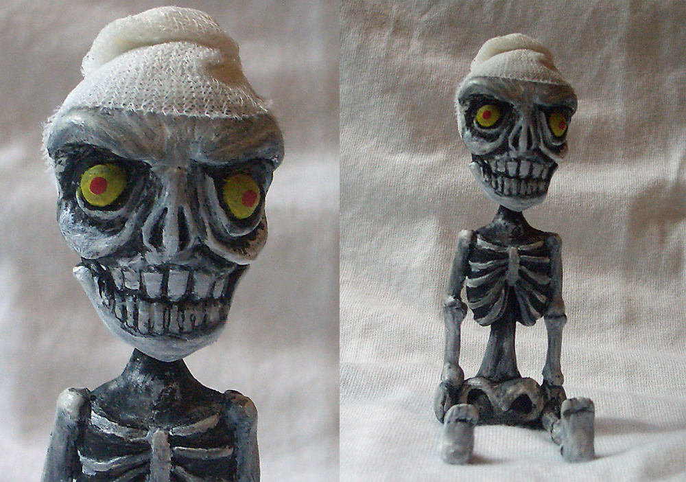 Achmed the dead terrorist by funkmaster c on deviantart for Achmed the dead terrorist halloween decoration