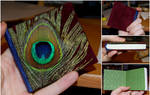 Peacock Book