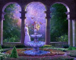 La fuente de los deseos by PaquiFg