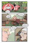 Fire Dancer Preview Page 1/4