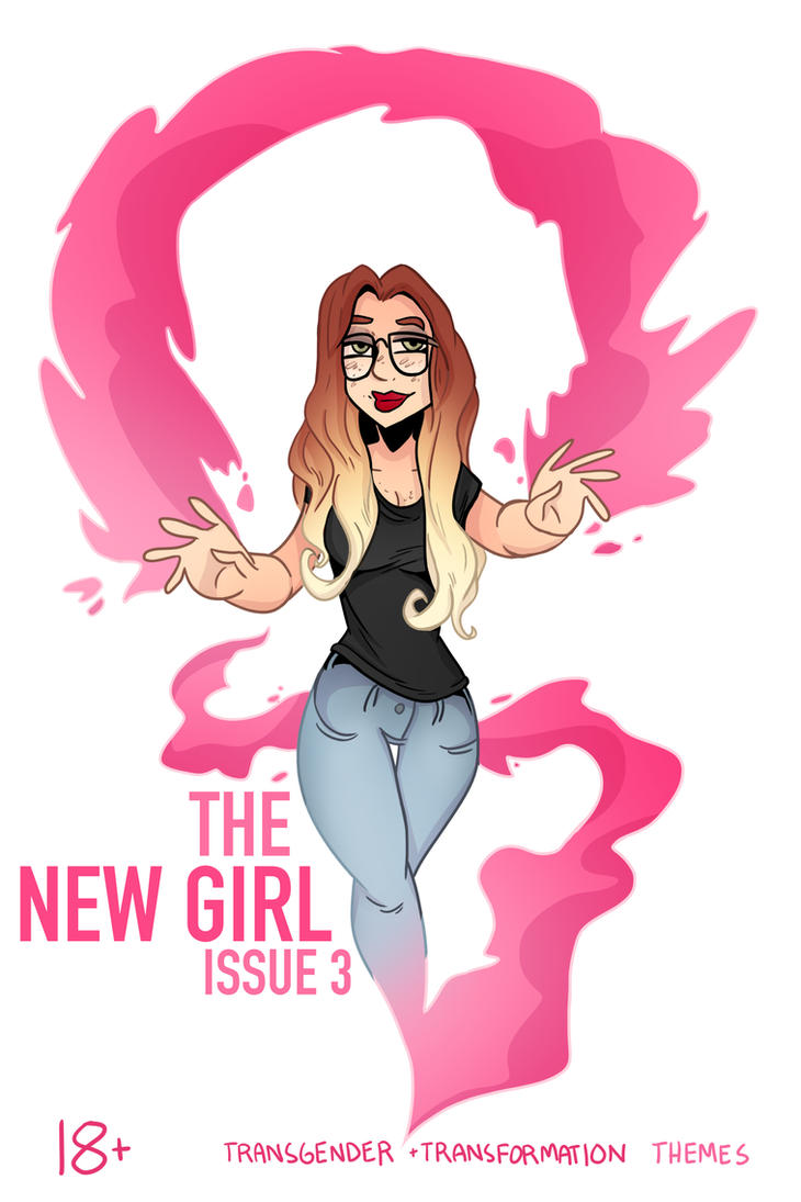 The New Girl 3 [Out Now] by Grumpy-TG