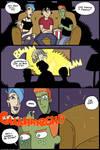 A Little Bit Magic - Page 9
