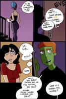 A Little Bit Magic - Page 14 by Grumpy-TG