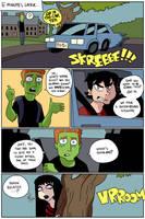 A Little Bit Magic - Page 38 by Grumpy-TG