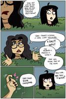 A Little Bit Magic - Page 43 by Grumpy-TG