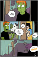 A Little Bit Magic - Page 46 by Grumpy-TG