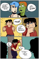 A Little Bit Magic - Page 48 by Grumpy-TG