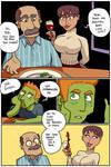 A Little Bit Magic - Page 73