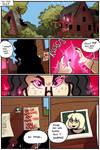 A Little Bit Magic - Page 70