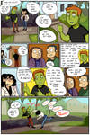 A Little Bit Magic - Page 91