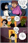 A Little Bit Magic - Page 93