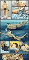 Swan Dive - TG Transformation