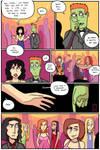 A Little Bit Magic - Page 125