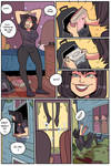 A Little Bit Magic Page -  168
