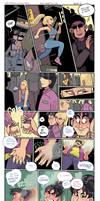 Enter Contessa - pg. 1