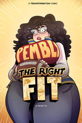 The Right Fit [OUT NOW]