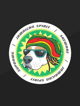 Jamaican Spirit