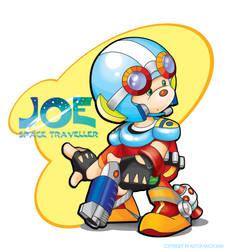 Joe by incas
