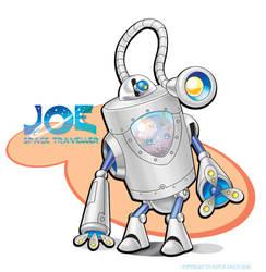 Joe2 by incas