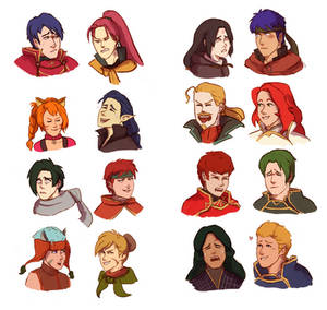 FE: Expressions Practice