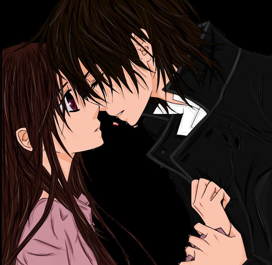 Kaname and Yuki by Asvetik on DeviantArt