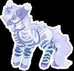 crystal zebra OTA [closed]