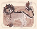 forest god lion OTA [closed]