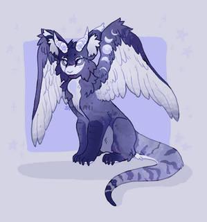 moon phase dragon OTA [closed]