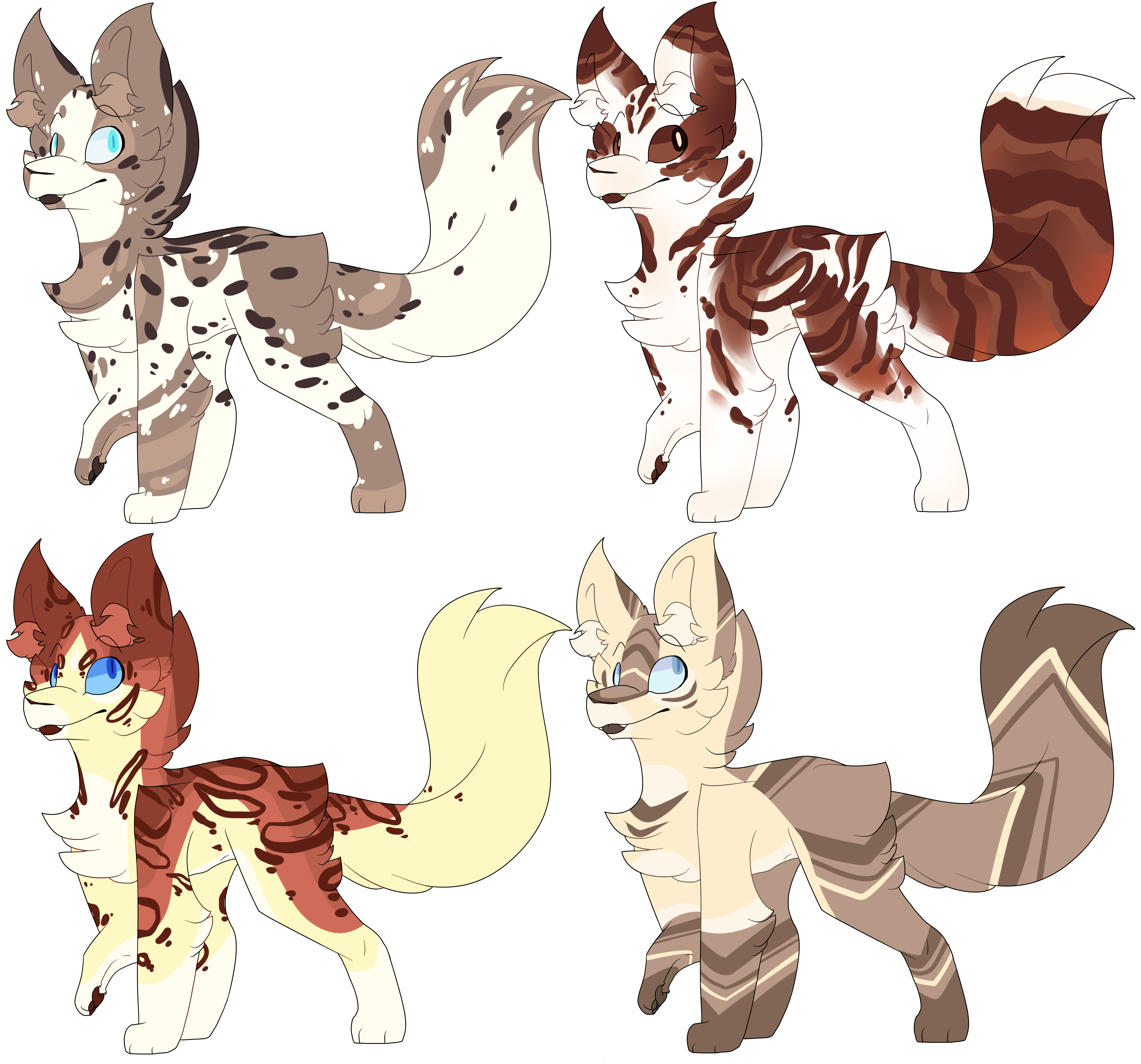 Many Adopts OPEN 3/4 by Cylynix