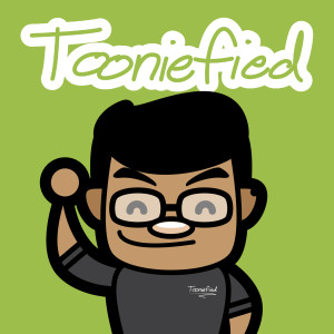 Tooniefied's Profile Picture