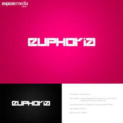Euphoria Logotype