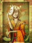 Fox Demon - Third Brother by JohnYume
