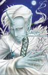 Unicorn Prince by JohnYume