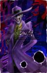 Joker by JohnYume