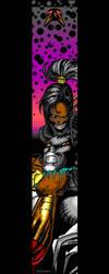 1993 - Evilution BBS by rodamn