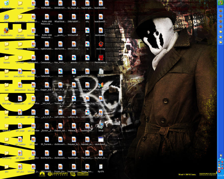 My new desktop by 1aiden1
