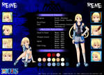 ReneReine 2Y - Advanced Profile