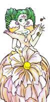 Clow Card The Flower