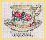 Elegant Teacup
