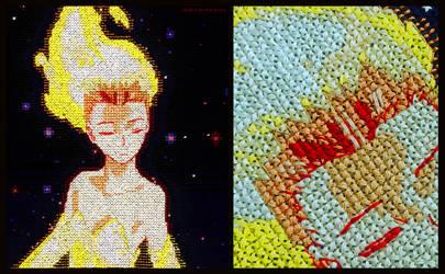Chise Phoenix by xMelodyHeartsx
