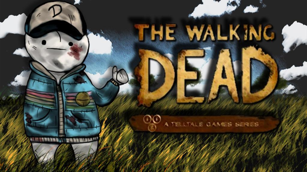 Crayotic plays the Walking Dead by AdrenalineXAngel