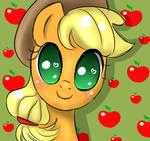 Cute Applejack